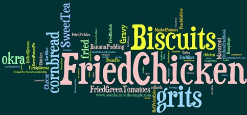 sbs wordle 3 foods the south 2