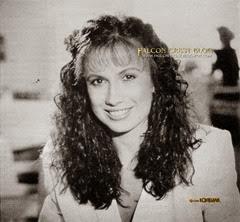 "Falcon Crest<br />EP 184 ""Changing Times""<br />Ana-Alicia as Melissa Agretti at the Del Oro Restaurant"