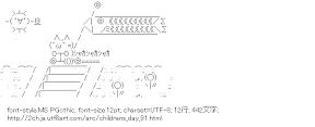 [AA]鯉のぼり 自転車 (子供の日)