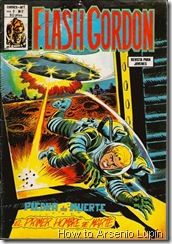 P00002 - Flash Gordon v2 #2