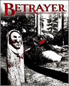 5331aa2ee7f4f Download – Betrayer – PC – Reloaded Baixar Grátis