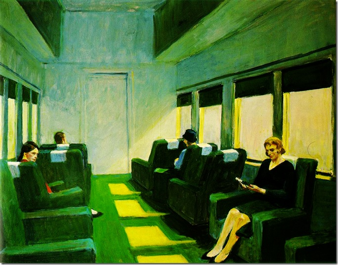 Edward_Hopper_Chair_Car_1965