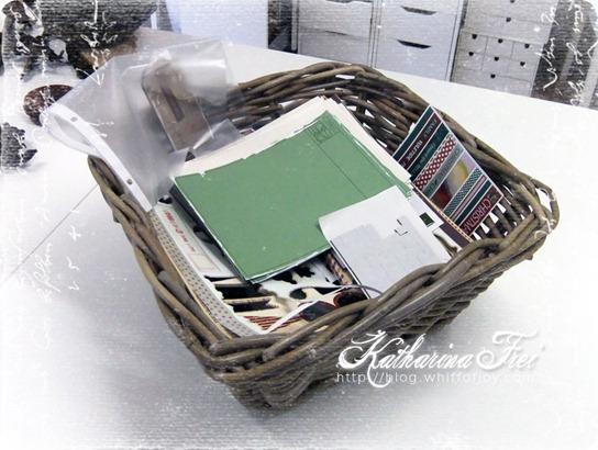 DecemberDailyProjectBasket