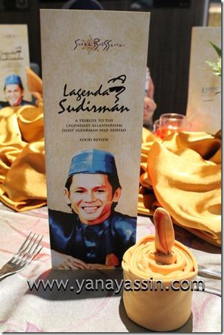 Buffet Ramadan Eastin Hotel PJ143