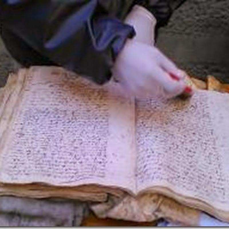 La UMSA conserva textos de la colonia con material de última tecnología