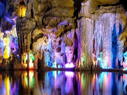 Reed Flute Cave 005