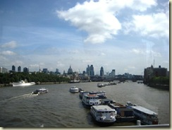 London Skyline 2 (Small)