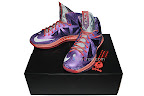 nike lebron 10 gr allstar galaxy 4 09 Release Reminder: Nike LeBron X All Star Limited Edition