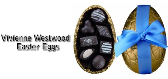Vivienne Westwood  Easter Eggs