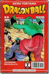 P00020 - Dragon Ball Nº202 por Pep