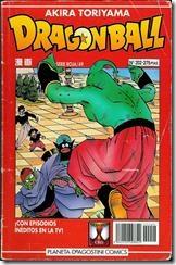P00020 - Dragon Ball Nº202 por Pep