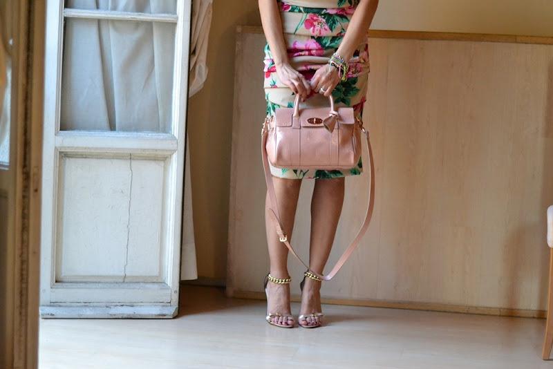 Dlce&Gabbana, Mulberry, Celyn B
