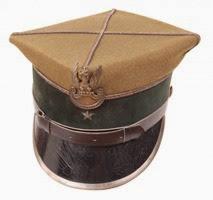 Изображение польского военного головного убора