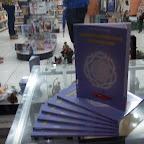 Lançamento do livro do padre Paulo Nunes
