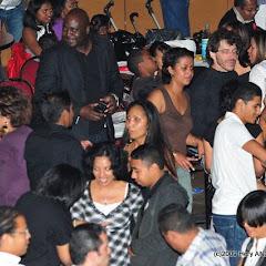 Ndodolah et Melky au Millénaire