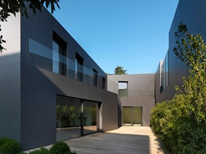 casa-moderna-fachada-negra