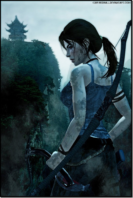 Lara Croft (134)