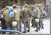 Oporrak 2011 - Israel ,-  Jerusalem, 23 de Septiembre  271