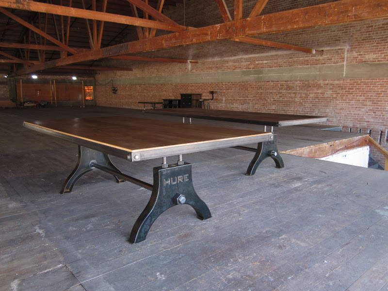 vintage industrial dining table | Vintage Industrial Furniture