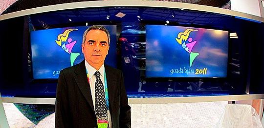 Honorilton Gonçalves - Foto: Flavio Florido/UOL