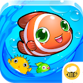 Download Fish Family APK for Laptop
