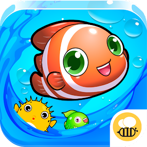 Game fish family apk for windows phone android games and for Kansas fish and game