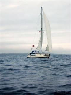Kanalinseln 2006 - Teil 3