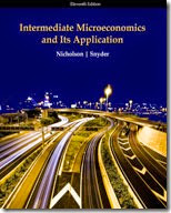 Solution Manual for Intermediate Microeconomics and Its Application 11th Edition  Walter Nicholson Christopher Snyder
