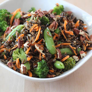 Broccoli Rice Salad Recipes
