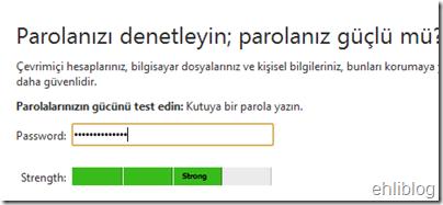 şifre_kontrol
