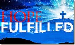 HopeFulfilled