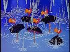 23 oiseaux parapluies