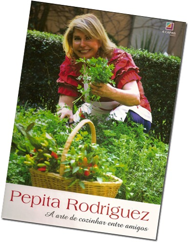 capa livro Pepita