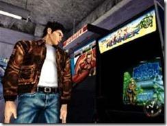 Shenmue - a História dos Vídeo Games - Nintendo Blast