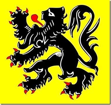 Vlag van Vlaanderen
