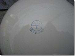 enamel mixing bowls