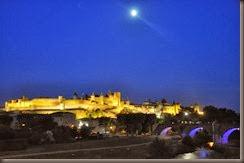 Carcassonne , Ruta de los Cátaros - 20 de Julio de 2013 -    01