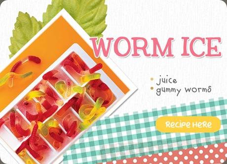 Worm ICe2
