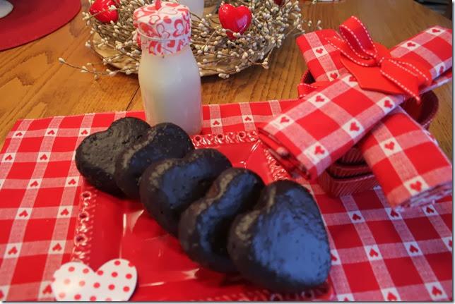 Doily Cookies 030
