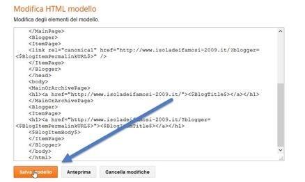 modificare-modello-blogger