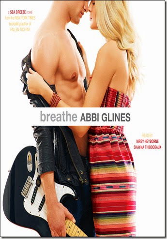 breathe portada a