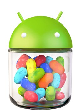 [Android] 雷根糖二代~Android 4.2依舊Jelly Bean!談談Andoird系統的更新與發展!