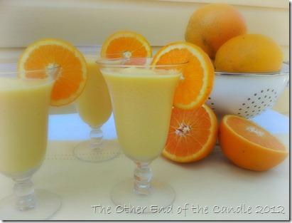 Orange Julius yumm