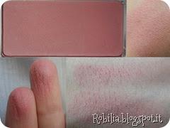 catrice UNE, DEUX, TROIS duo blush C04 meet rosy swatch
