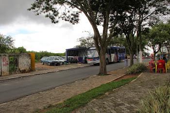 Prefeitura anuncia construção do 5º Terminal de Ônibus no São Marcos