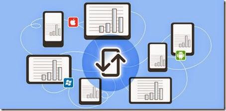 Choose MobileTogether Beta for your BYOD needs