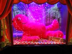 2014.12.01-055 vitrines des Galeries Lafayette