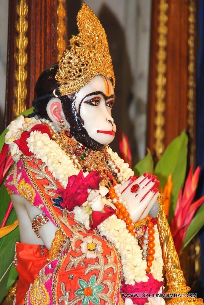Sri  Hanuman