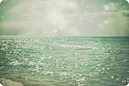 sea of happiness