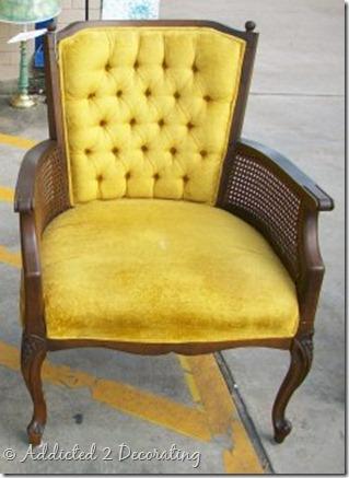 John U0026 Alice Bedroom  Cane Chairs